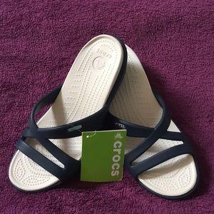 39ddd4d2699a CROCS Shoes - Crocs Patricia II